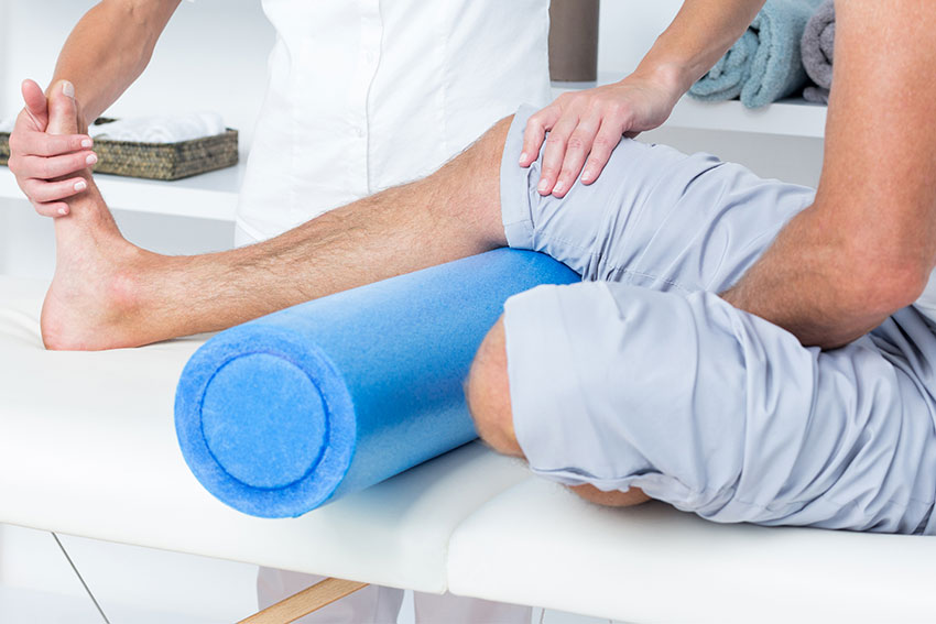 Physical Therapy - Resilience Maine